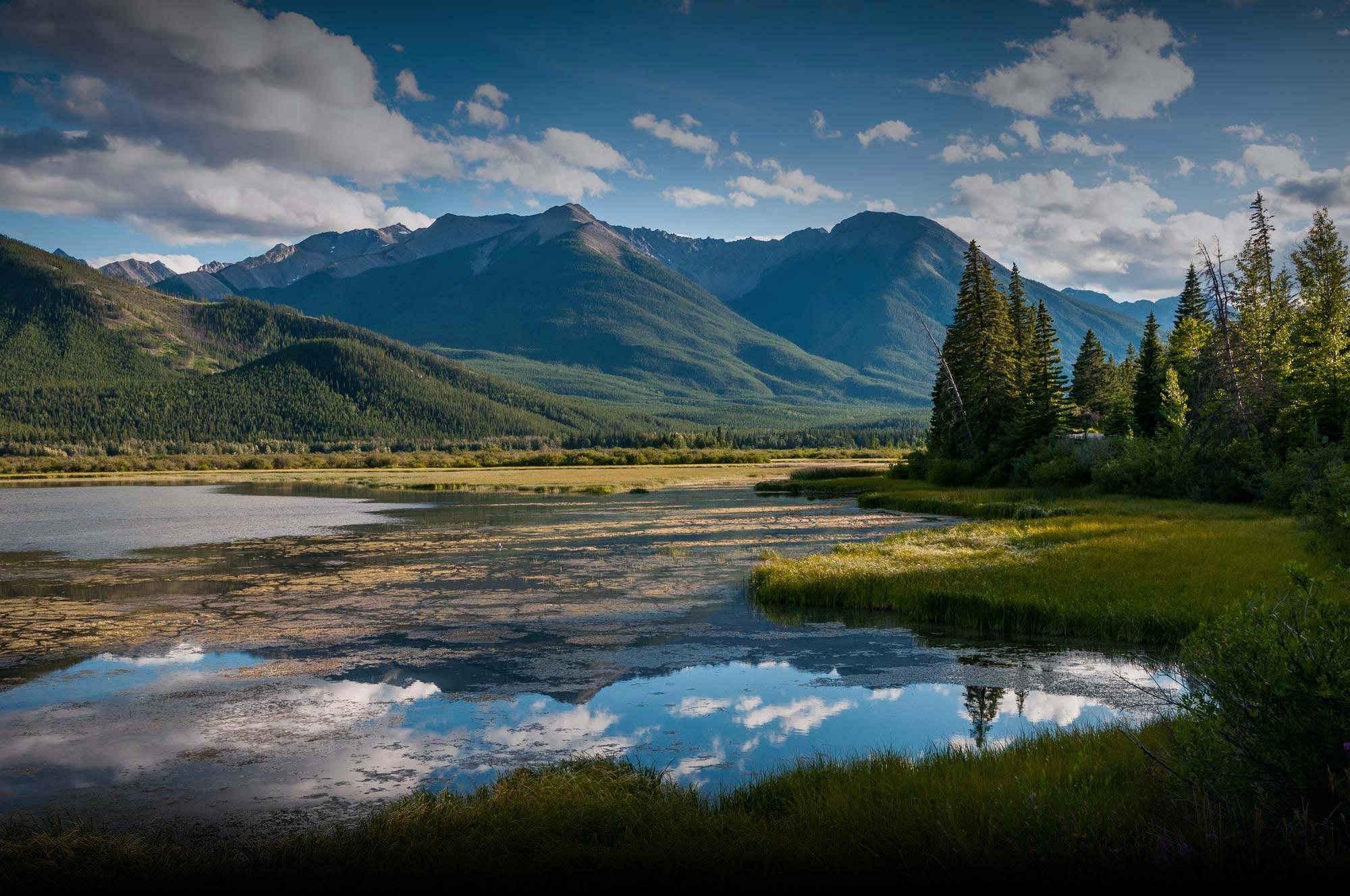 Banff EN